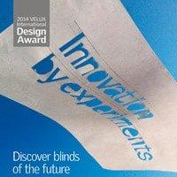 Velux Design Award 2013