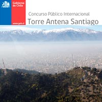 Concurso Torre Antena Santiago