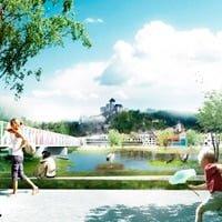Resultados del Concurso Trenčín – City on the River