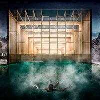 Resultados del Concurso Rebirth of the Bath House