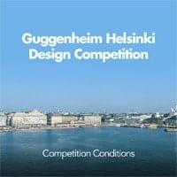 Concurso de Diseño Guggenheim Helsinki