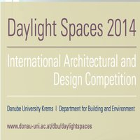 Concurso Espacios Daylight 2014
