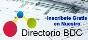 Directorio de Arquitectos y Diseñadores profesioanles