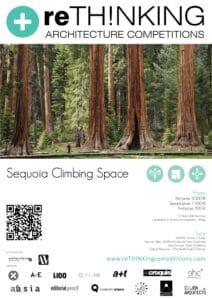 006-Secuoia-Climbing-Space_POSTER.jpg Concurso Sequoia Climbing Space