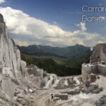 Concurso de Aquitectura Carrara Thermal Baths en Carrara, Italia