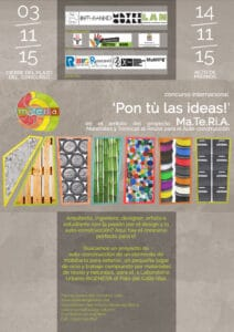 0_ES_CARTEL-DEL-CONCURSO.jpg Proyecto de Diseño de  Mobiliario PON TÚ LAS IDEAS!