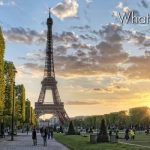 Concurso de Arquitectura What's Up Paris?