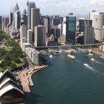 Concurso de Diseño de un Pabellón Rehearsal Follies en Sydney, Australia