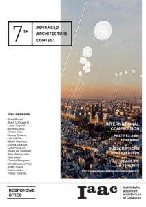 1-POSTER-RESPONSIVE-CITIES.jpg 7mo Concurso de Arquitectura: RESPONSIVE CITY