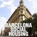 Concurso de Arquitectura Barcelona Social Housing