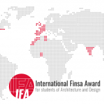 Concurso Internacional Estudiantes de Arquitectura y Diseño Finsa Award