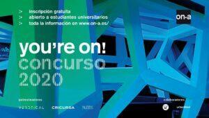200120-OC1_Linkedin-ESP.jpg Concurso de Ideas de Arquitectura You´re ON