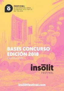 BASES-INSÒLIT-2018_Castellano-1_Page_01.jpg Concurso de Intervenciones Efímeras INSÒLIT FESTIVAL 2018