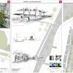 Concurso anteproyecto para puesta en valor del centro de Carrodilla Argentina