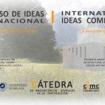 2º Concurso de Ideas internacional Cátedra CIMC