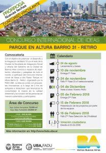 CONCURSO-PARQUE-EN-ALTURA-Prorroga.jpg Concurso Internacional de Ideas Parque en Altura Barrio 31 – Retiro