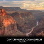 Concurso de Arquitectura Canyon View Accommodation (CaVA) Arizona