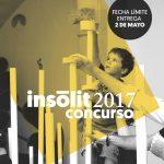 Concurso INSÒLIT FESTIVAL 2017