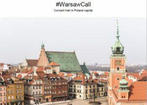 Competencia-de-Arquitectura-sala-de-conciertos.jpg Concurso Diseño de Sala de Conciertos-WarsawCall: Nwe Concert Hall