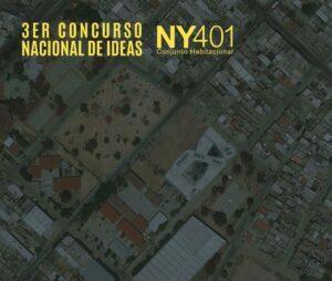 Concurso-de-arquitectura-para-conjunto-habitacional.jpg 3er Concurso Nacional de Ideas: Conjunto Habitacional NY401