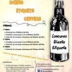 Concurso de  Diseño de Etiqueta de Cerveza