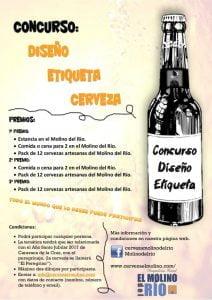 Concurso_CARTEL.jpg Concurso de  Diseño de Etiqueta de Cerveza