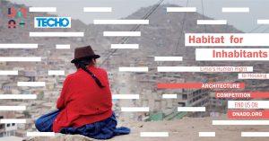 DNADD_Concorso.jpg Competencia de Arquitectura: Habitat for Inhabitants Lima's Human Right to Housing