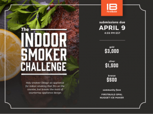 FirstBuild-Indoor-Smoker.png Concurso de Diseño: The Indoor Smoker Challenge