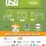 Concurso Internacional de Diseño Social Sumá Uso!