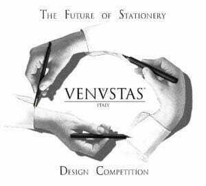 Flyer2-1.jpg Competencia de Diseño de Artículos de Escritorio: The future of stationery.