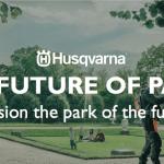 Encuesta de Opinión Husqvarna: The Future of Parks