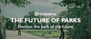 Husqvarna.png Encuesta de Opinión Husqvarna: The Future of Parks