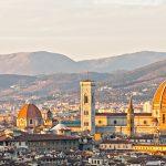 Diseño de un Centro Cultural Call for Florencia