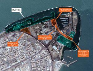 KFAS_map_1-01.jpg Concurso de Arquitectura para Nueva sede de KFAS en Kuwait