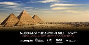 MoAN-Mails.jpg Concurso para estudiantes y jóvenes arquitectos Museum of the Ancient Nile (MoAN) Egypt