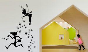 PCLposter.jpg Concurso de Arquitectura de Biblioteca para Niños Pinocchio Children's Library