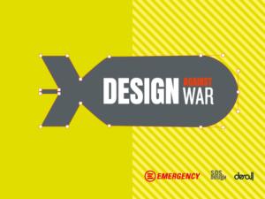 PROMO-800x600-Archilovers.png Concurso de Ideas de Diseño: Design against war - Diseño contra la guerra