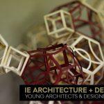 4to Premio para Jóvenes Arquitectos IE ARCHITECTURE + DESIGN PRIZE