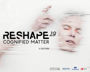Reshape19_500x400.png Competencia de Diseño: Reshape19 Cognified Matter
