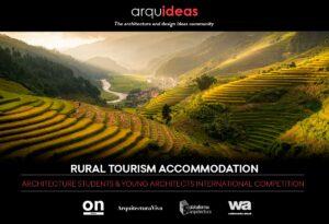 RuTA-Flyer.jpg Concurso para estudiantes de arquitectura y jóvenes arquitectos: Rural Tourism Accommodation (RuTA) Vietnam