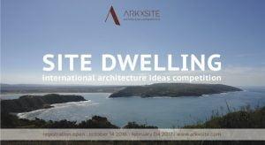 SiteDwelling.jpg Competencia Internacional de Ideas de Arquitectura: SITE DWELLING