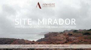 SiteMirador_flyer_web.jpg Concurso Internacional de Ideas de Arquitectura: Site Mirador