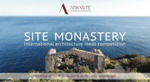 SiteMonastery_web.jpg Concurso Internacional de Ideas de Arquitectura: Site Monastery