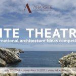 Competencia Internacional de Ideas de Arquitectura SITE THEATRE