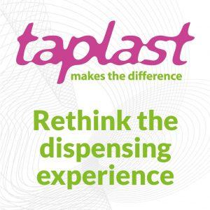 Taplast_CONTEST-1200x1200.jpg Concurso de diseño de envases: Rethink the dispensing experience