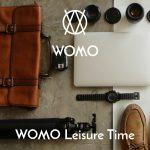 Concurso de Dieño WOMO Tiempo Libre