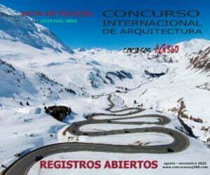cartel-BUSTLER-espanol.jpg Snow Art Pavilion: Pabellón de Arte Nevado