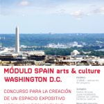 Concurso de Ideas de Arquitectura: Módulo Spain Arts & Culture