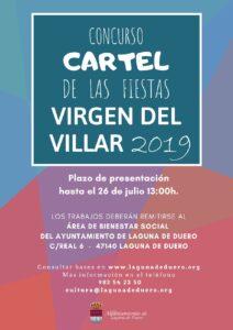 cartel-fiestas-Peq-1.jpg Concurso de Diseño Gráfico para el Cartel de Fiestas de Laguna de Duero, España