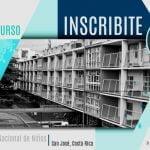 Concurso para dar vida a la fachada del Hospital Nacional de Niños en San José, Costa Rica